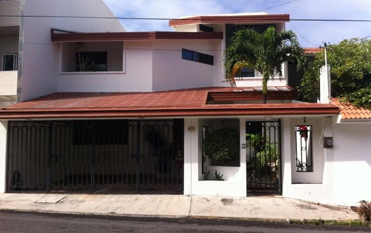 Foto de casa en venta en  , la tampiquera, boca del río, veracruz de ignacio de la llave, 1051741 No. 01
