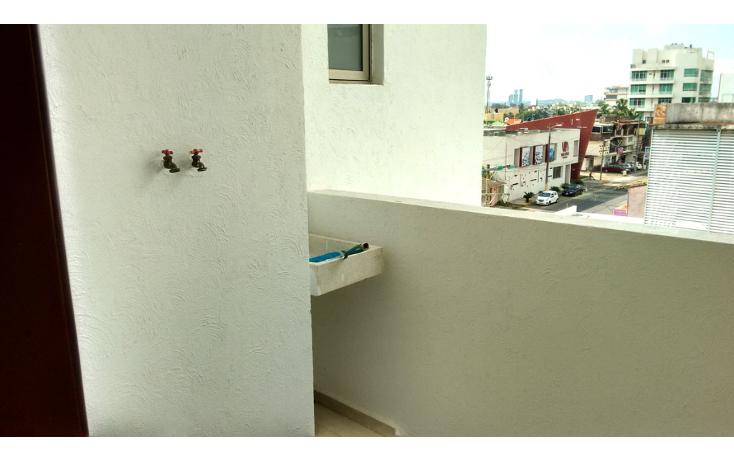 Foto de departamento en venta en  , la tampiquera, boca del río, veracruz de ignacio de la llave, 1117743 No. 26