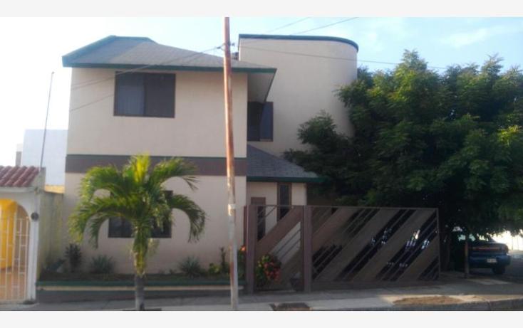 Foto de casa en venta en  , la tampiquera, boca del río, veracruz de ignacio de la llave, 1155151 No. 01