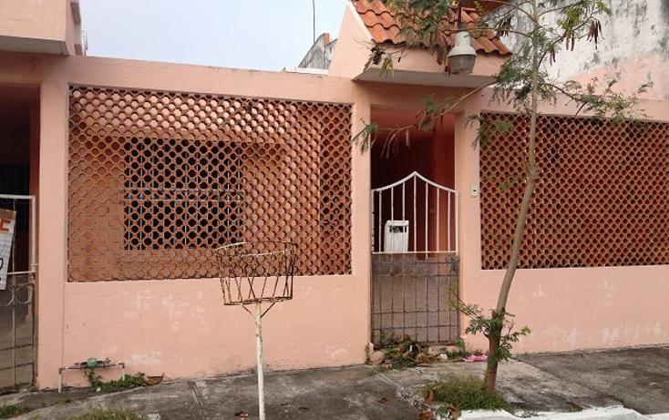 Foto de casa en venta en  , la tampiquera, boca del río, veracruz de ignacio de la llave, 1207331 No. 01