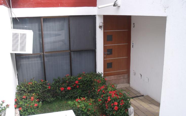 Foto de departamento en renta en  , la tampiquera, boca del río, veracruz de ignacio de la llave, 1239769 No. 08