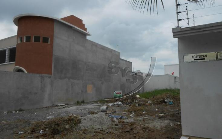 Foto de terreno habitacional en venta en  , la tampiquera, boca del río, veracruz de ignacio de la llave, 1240885 No. 05