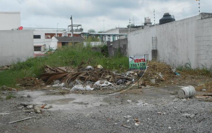 Foto de terreno habitacional en venta en  , la tampiquera, boca del río, veracruz de ignacio de la llave, 1240885 No. 07