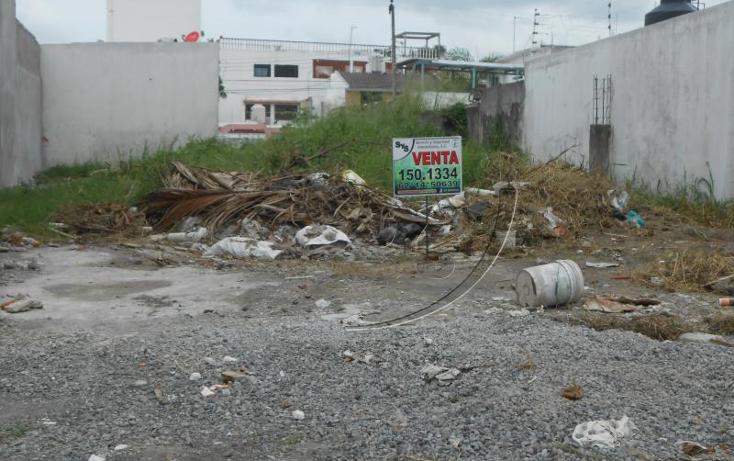 Foto de terreno habitacional en venta en  , la tampiquera, boca del río, veracruz de ignacio de la llave, 1240885 No. 08