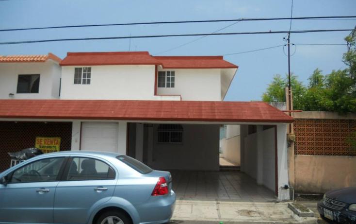 Foto de casa en venta en  , la tampiquera, boca del r?o, veracruz de ignacio de la llave, 1250201 No. 02