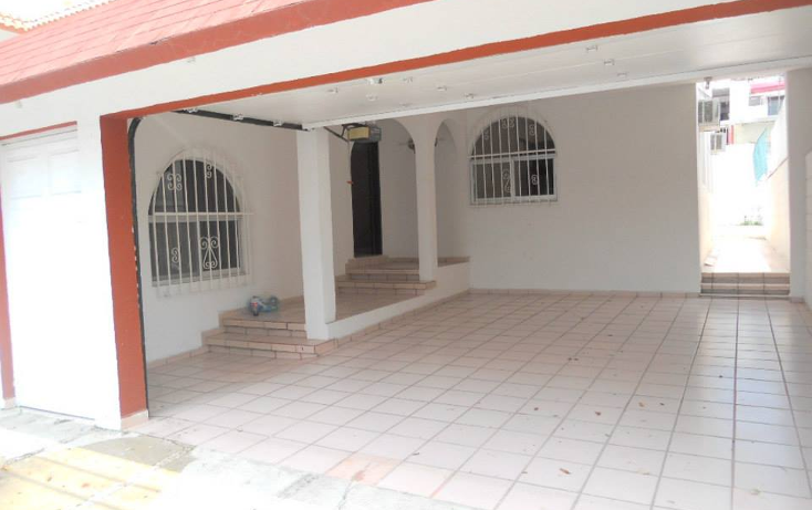 Foto de casa en venta en  , la tampiquera, boca del r?o, veracruz de ignacio de la llave, 1250201 No. 03