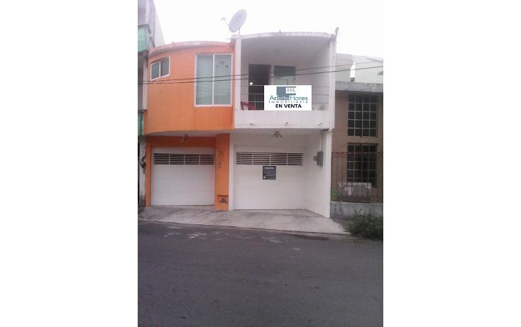 Foto de casa en venta en  , la tampiquera, boca del río, veracruz de ignacio de la llave, 1274741 No. 01