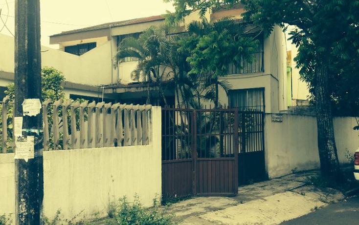 Foto de casa en renta en  , la tampiquera, boca del río, veracruz de ignacio de la llave, 1276051 No. 01