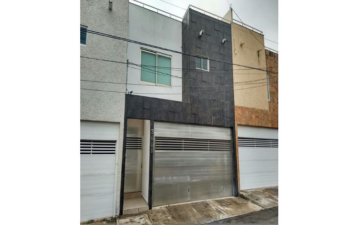 Foto de casa en venta en  , la tampiquera, boca del río, veracruz de ignacio de la llave, 1438659 No. 01