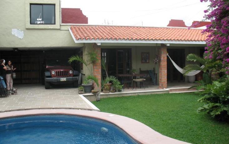 Foto de casa en venta en  , la tampiquera, boca del río, veracruz de ignacio de la llave, 1533902 No. 03