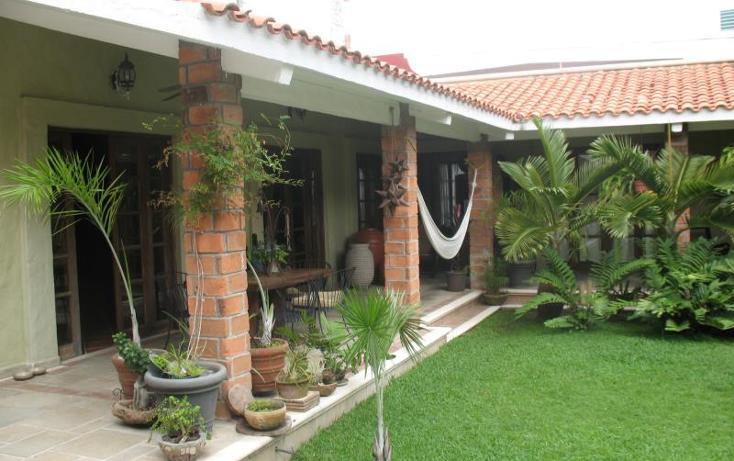 Foto de casa en venta en  , la tampiquera, boca del río, veracruz de ignacio de la llave, 1533902 No. 04