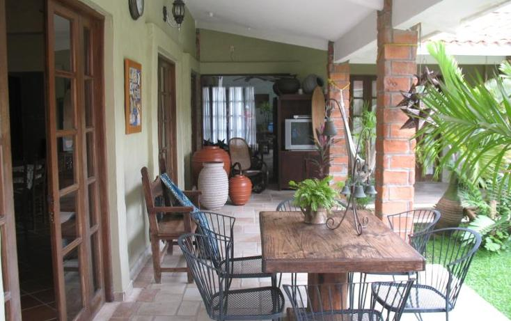 Foto de casa en venta en  , la tampiquera, boca del río, veracruz de ignacio de la llave, 1533902 No. 06