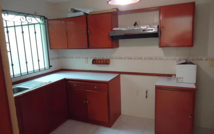 Foto de casa en renta en  , la tampiquera, boca del r?o, veracruz de ignacio de la llave, 1628306 No. 01