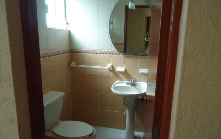 Foto de casa en renta en  , la tampiquera, boca del r?o, veracruz de ignacio de la llave, 1628306 No. 06