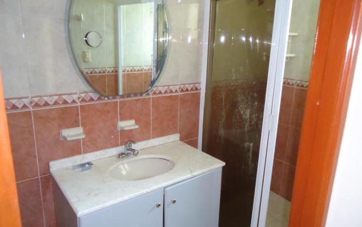 Foto de casa en renta en  , la tampiquera, boca del r?o, veracruz de ignacio de la llave, 1628306 No. 08