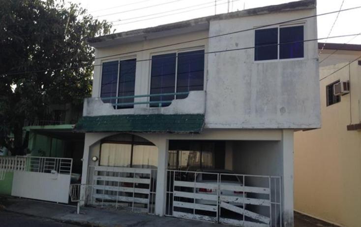 Foto de casa en venta en  , la tampiquera, boca del río, veracruz de ignacio de la llave, 1688422 No. 01
