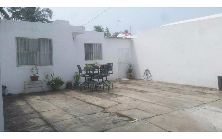 Foto de casa en venta en  , la tampiquera, boca del río, veracruz de ignacio de la llave, 1725016 No. 01