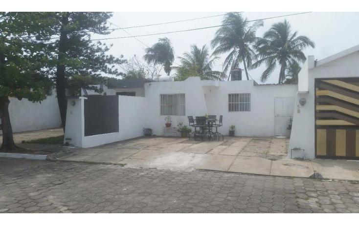 Foto de casa en venta en  , la tampiquera, boca del río, veracruz de ignacio de la llave, 1725016 No. 02