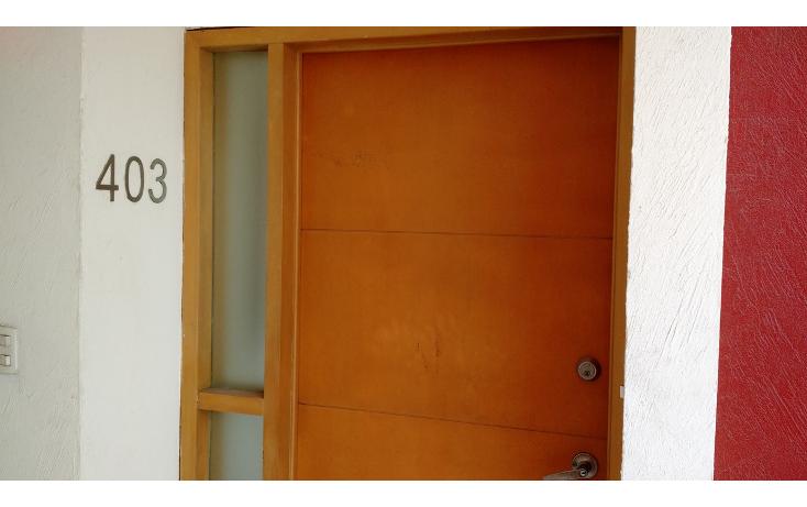Foto de departamento en venta en  , la tampiquera, boca del r?o, veracruz de ignacio de la llave, 1875680 No. 03