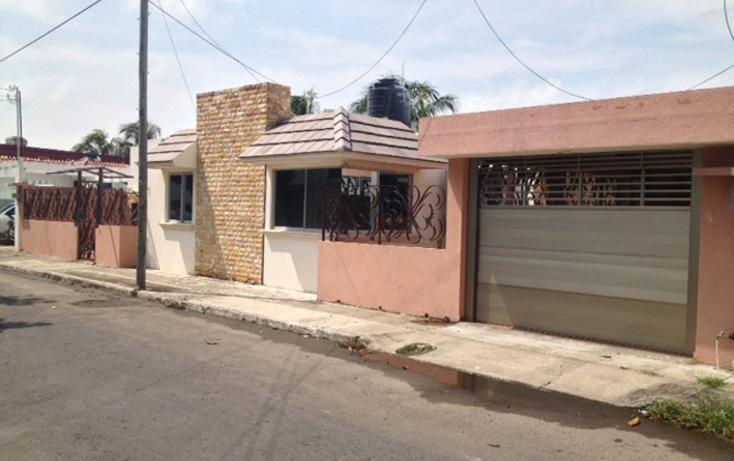 Foto de casa en venta en  , la tampiquera, boca del río, veracruz de ignacio de la llave, 2005788 No. 01
