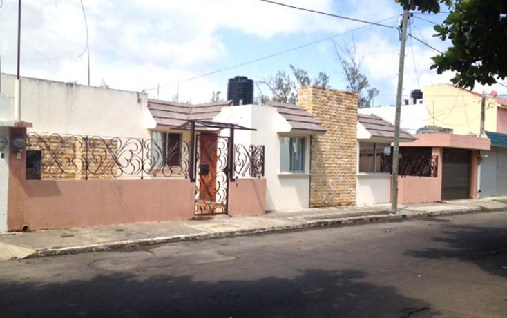 Foto de casa en venta en  , la tampiquera, boca del río, veracruz de ignacio de la llave, 2005788 No. 02
