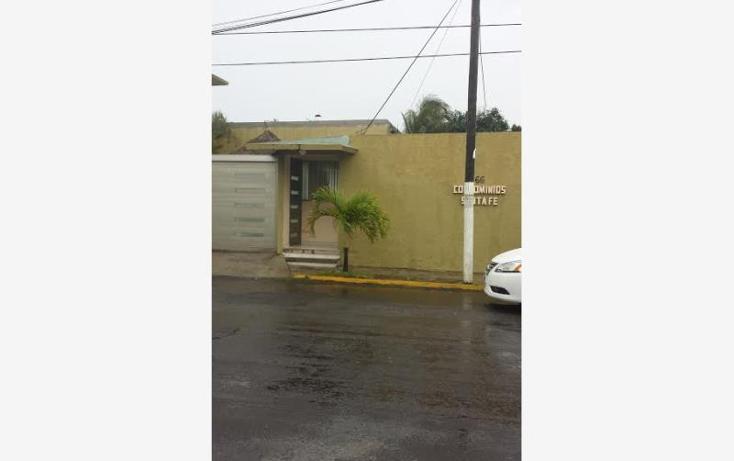 Foto de departamento en venta en  , la tampiquera, boca del río, veracruz de ignacio de la llave, 839009 No. 01