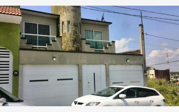 Foto de casa en venta en  , la tampiquera, boca del río, veracruz de ignacio de la llave, 996743 No. 06
