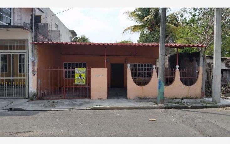 Foto de casa en venta en la tarde 24, 8 de marzo, boca del río, veracruz, 1731568 no 03