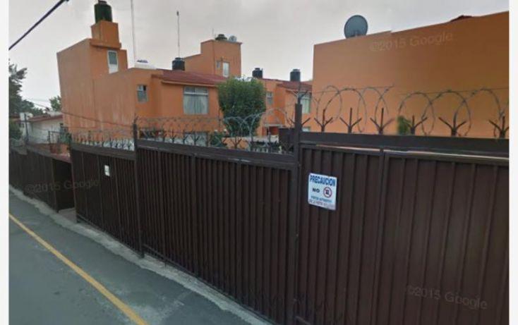 Foto de casa en venta en la teja 1, pueblo nuevo bajo, la magdalena contreras, df, 1807576 no 02