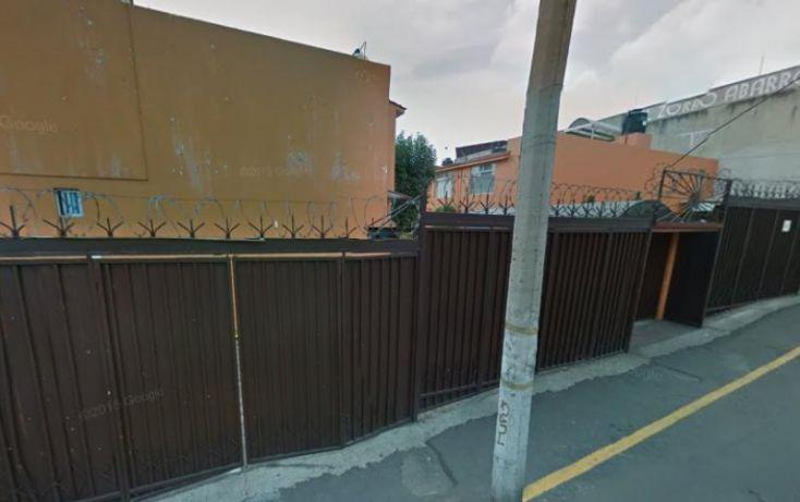 Foto de casa en venta en la teja 1, pueblo nuevo bajo, la magdalena contreras, df, 1807576 no 03