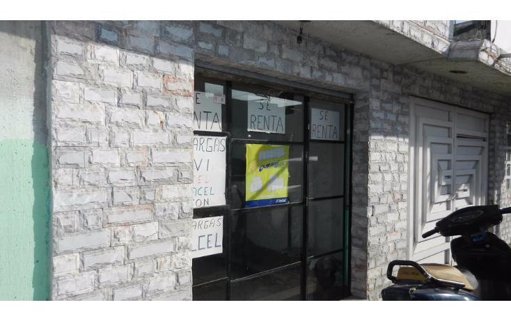 Foto de casa en venta en  , la teja, ecatepec de morelos, m?xico, 1405355 No. 03