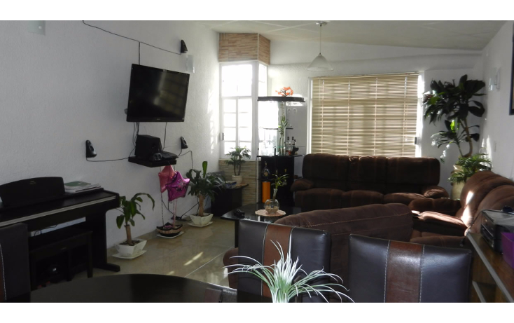 Foto de casa en venta en  , la teja, ecatepec de morelos, m?xico, 1405355 No. 08