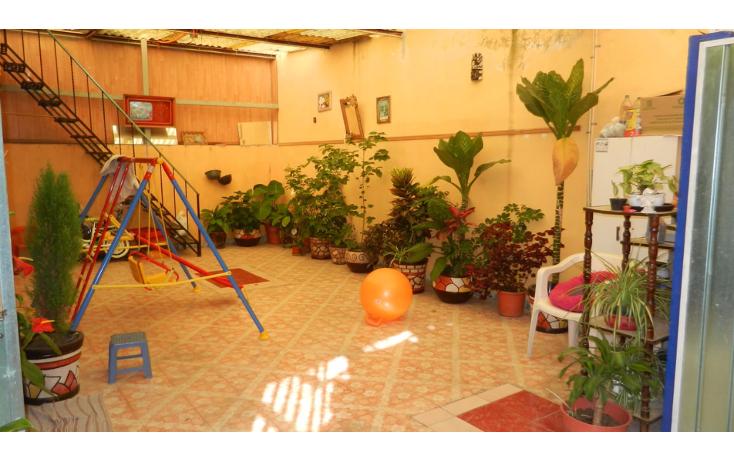 Foto de casa en venta en  , la teja, ecatepec de morelos, m?xico, 1405355 No. 09