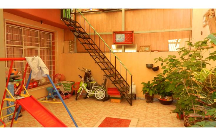 Foto de casa en venta en  , la teja, ecatepec de morelos, m?xico, 1405355 No. 10