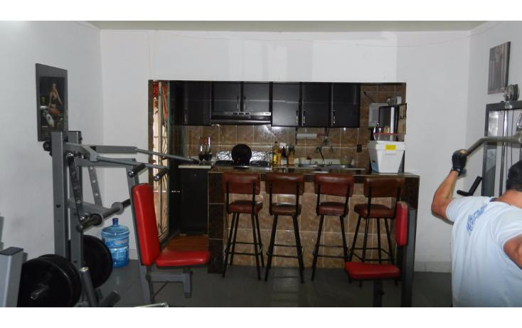 Foto de casa en venta en  , la teja, ecatepec de morelos, m?xico, 1405355 No. 19