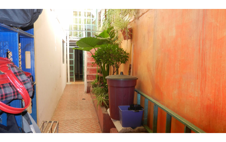 Foto de casa en venta en  , la teja, ecatepec de morelos, m?xico, 1405355 No. 21