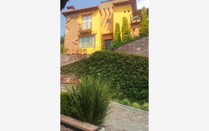 Foto de casa en venta en, la teresona, toluca, estado de méxico, 908159 no 01