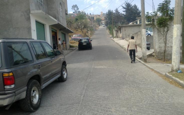 Foto de terreno habitacional en venta en  , la teresona, toluca, méxico, 1169047 No. 02