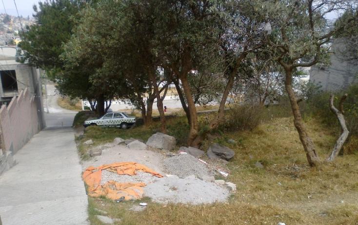 Foto de terreno habitacional en venta en  , la teresona, toluca, méxico, 1169047 No. 04