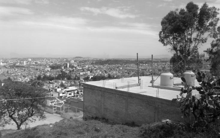 Foto de terreno habitacional en venta en  , la teresona, toluca, méxico, 1169047 No. 05