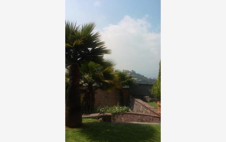 Foto de casa en venta en  , la teresona, toluca, m?xico, 908159 No. 02