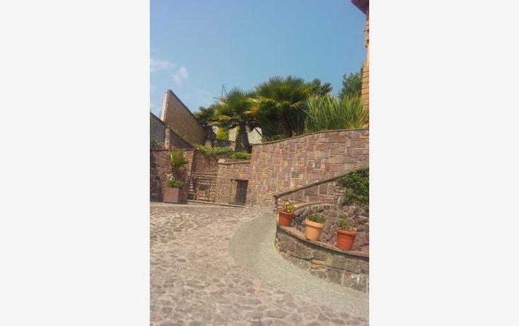 Foto de casa en venta en  , la teresona, toluca, m?xico, 908159 No. 03