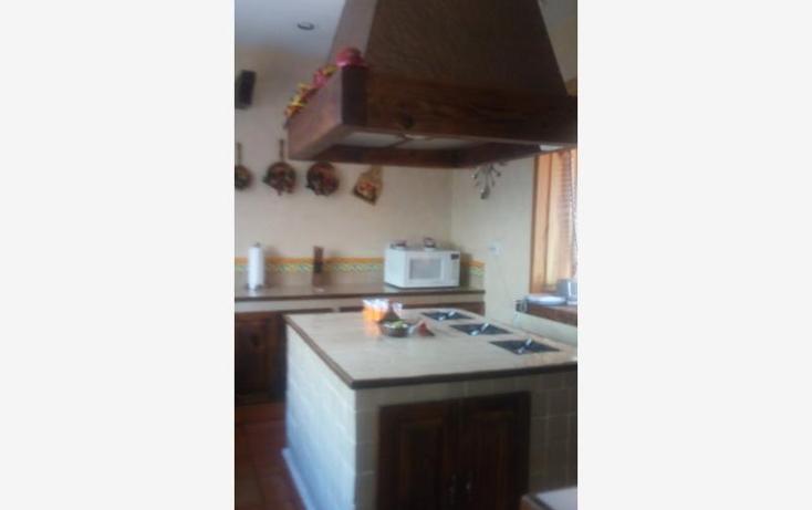 Foto de casa en venta en  , la teresona, toluca, m?xico, 908159 No. 04