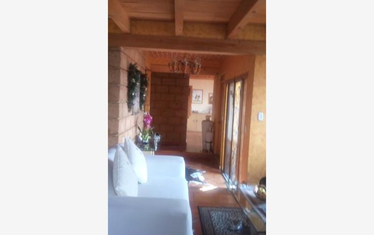 Foto de casa en venta en  , la teresona, toluca, m?xico, 908159 No. 05