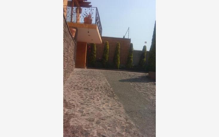 Foto de casa en venta en  , la teresona, toluca, m?xico, 908159 No. 06