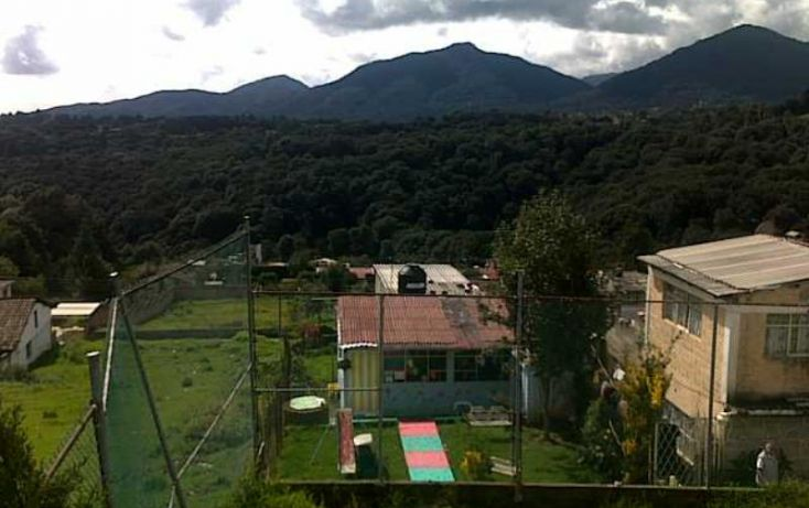 Foto de terreno habitacional en venta en la tienda, santa ana jilotzingo, jilotzingo, estado de méxico, 1442577 no 02