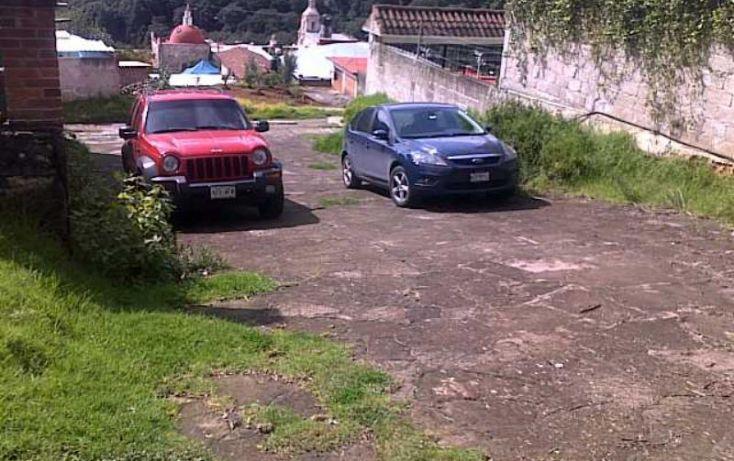 Foto de terreno habitacional en venta en la tienda, santa ana jilotzingo, jilotzingo, estado de méxico, 1442577 no 03