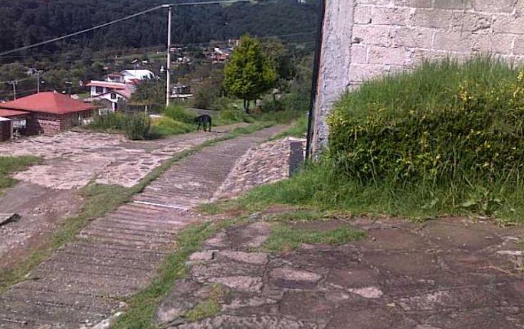 Foto de terreno habitacional en venta en la tienda, santa ana jilotzingo, jilotzingo, estado de méxico, 1442577 no 04