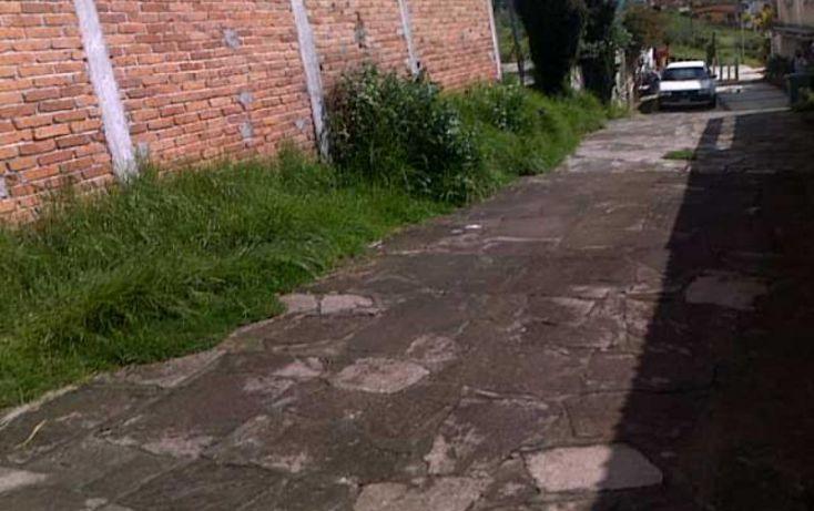 Foto de terreno habitacional en venta en la tienda, santa ana jilotzingo, jilotzingo, estado de méxico, 1442577 no 05