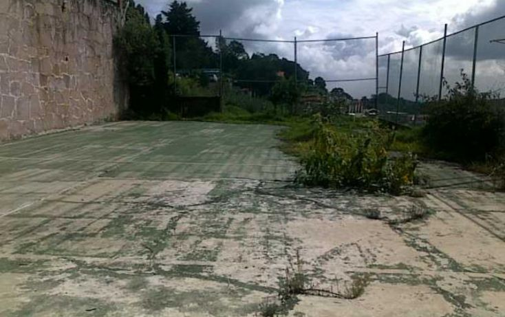 Foto de terreno habitacional en venta en la tienda, santa ana jilotzingo, jilotzingo, estado de méxico, 1442577 no 06